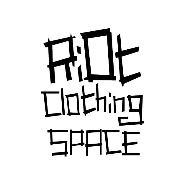 Riot Clothing Space SIMONE VILLA