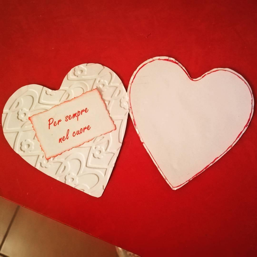 Biglietti Di Natale A Punto Croce.Filo Ago Fantasia Fatto Con Amore
