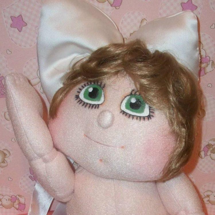 Dollmaking Tutorial Bambole di stoffa, cucito creativo, Amigurumi idee Rossella Usai