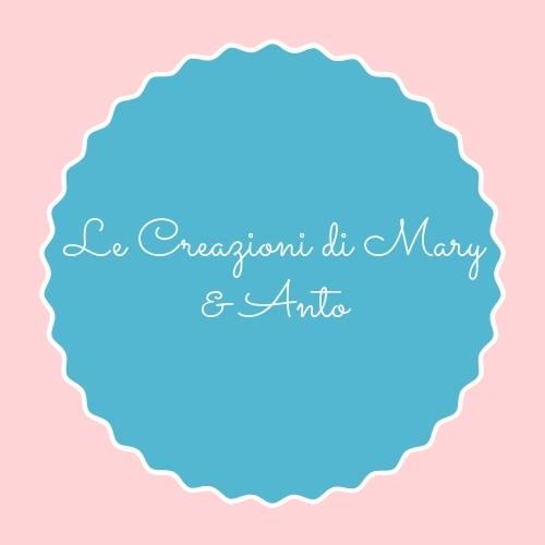 CREAZIONI ALL'UNCINETTO DI MARY & ANTO
