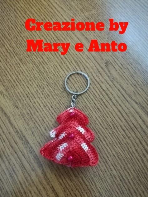 Creazioni Alluncinetto Di Mary E Anto Fatto Con Amore
