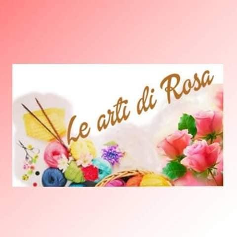 Le arti di Rosa